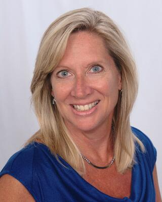 Cindy Petsche, Brightfind's new Sales Manager