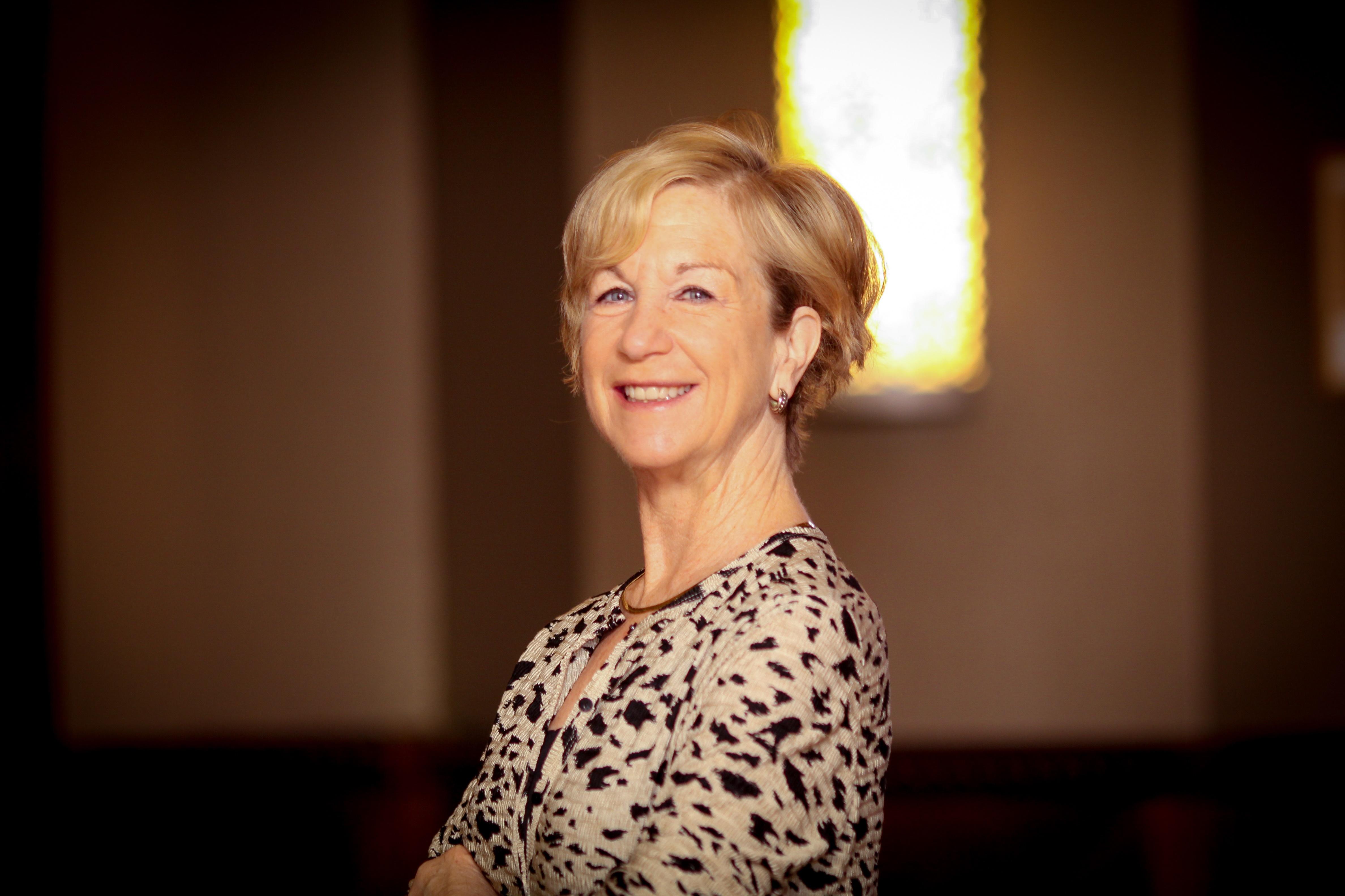 Guest Blogger: Peggy Winton, AIIM