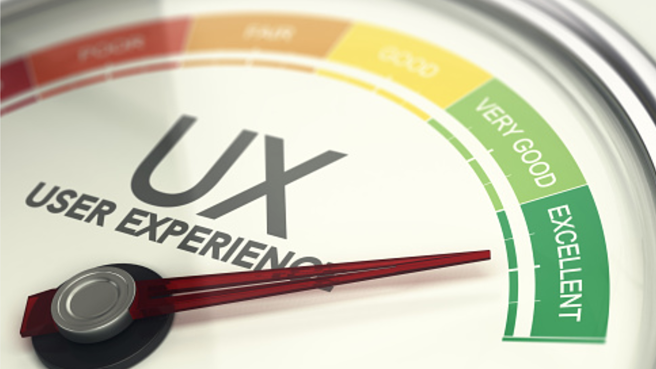 UX tips and tricks